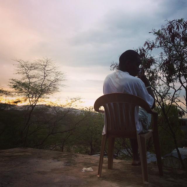 Haiti sunrsie