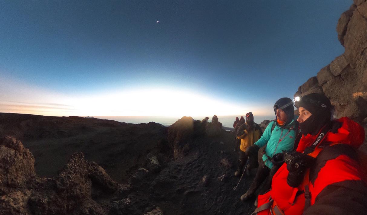 Take 30x More Adventure Photos Using the Peak Design Capture Camera Clip