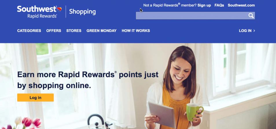 rapid-rewards-shopping-site
