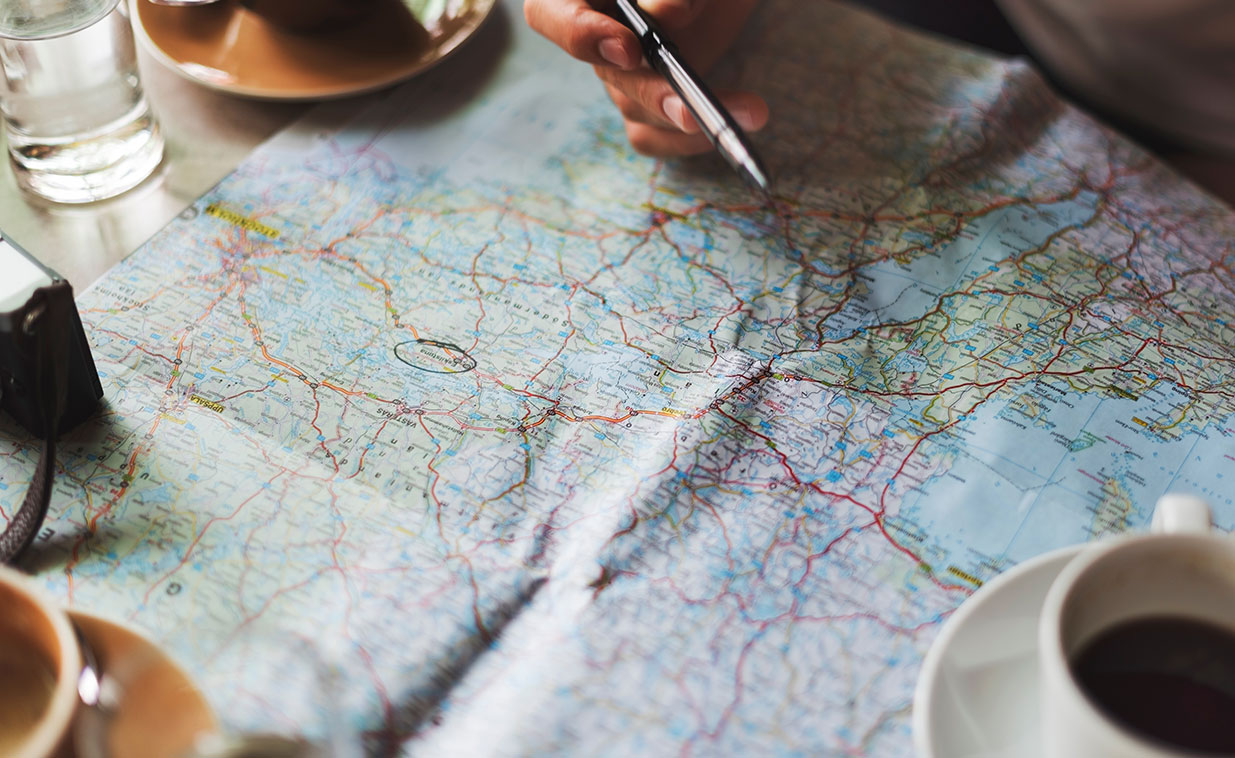 5 Things Every Traveler Should Do Before Setting Off