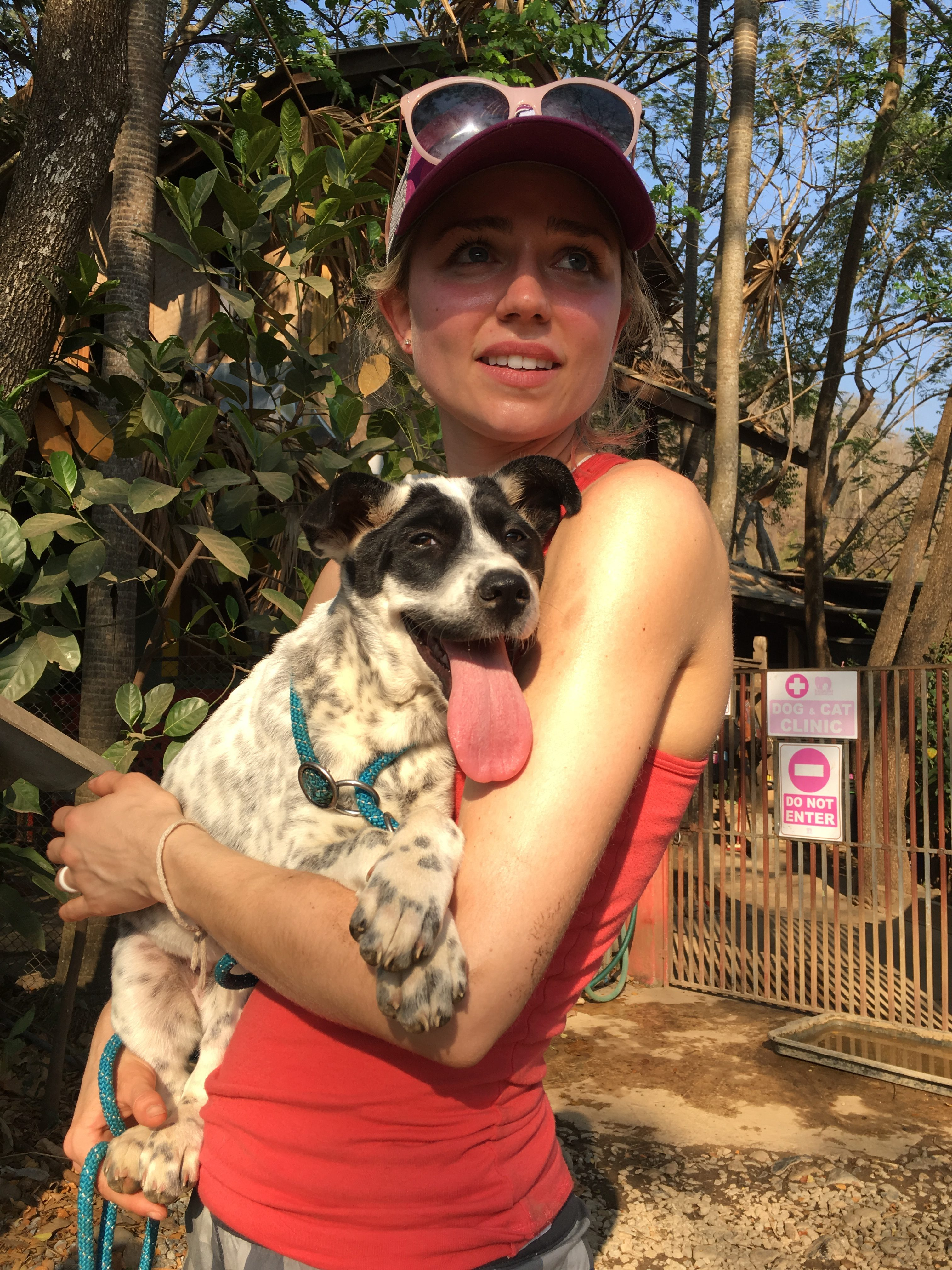 Adopting Ellie From Thailand