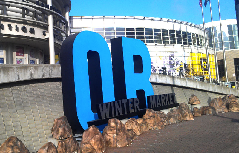 The Outdoor Retailer Industry Trade Show Moves to Denver for Winter 2018