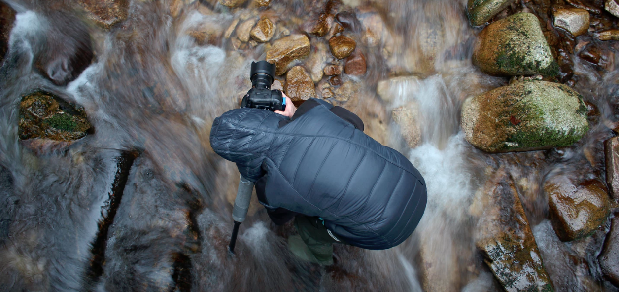 """Peak Design's """"Give A Shot"""" Program Connects Outdoor Photographers with Environmental Non-Profits"""
