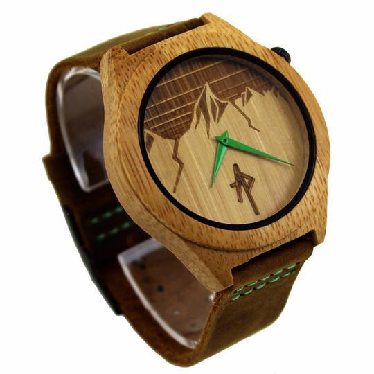 Apache Pine Watch gifts