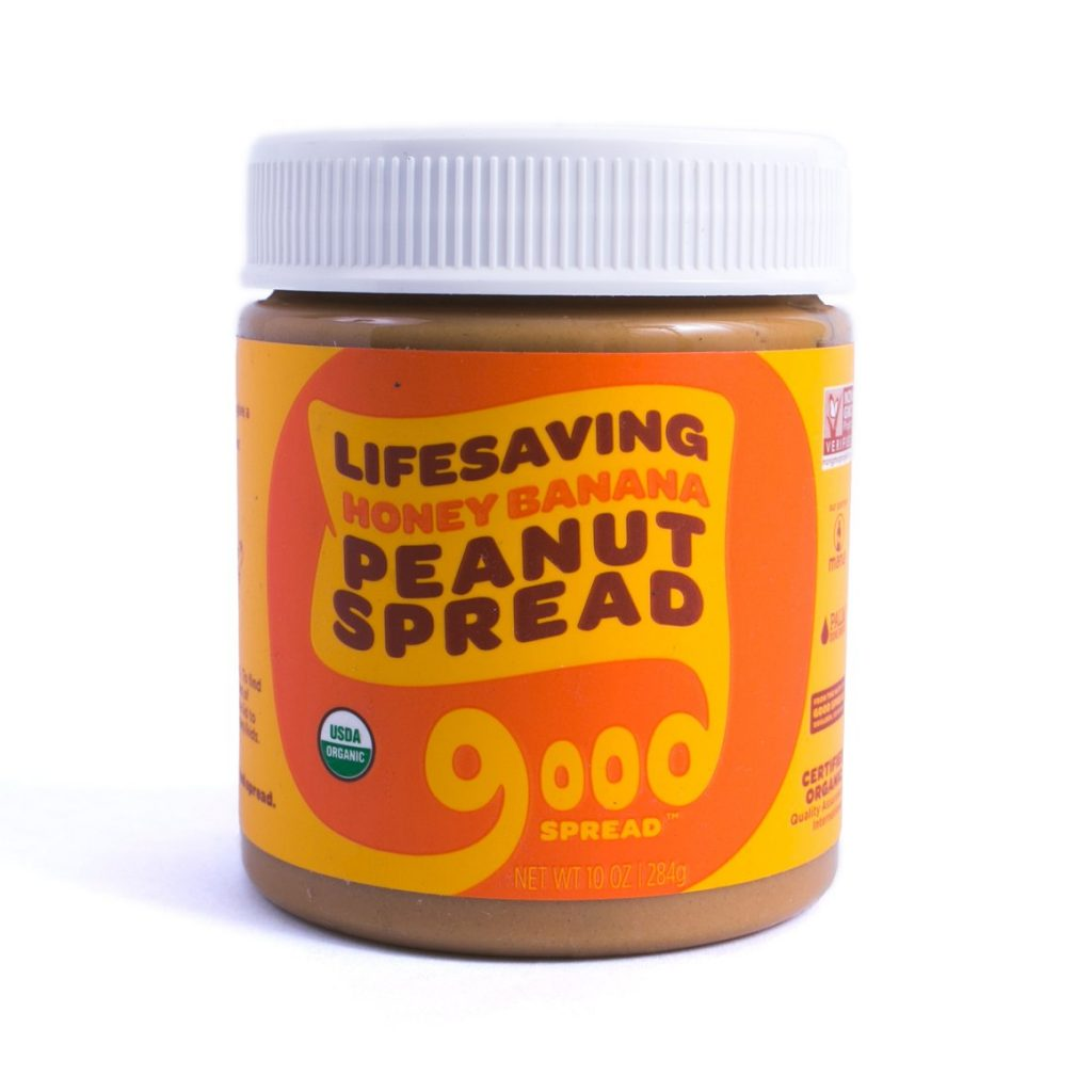 Good Spread Peanut Butter gifts
