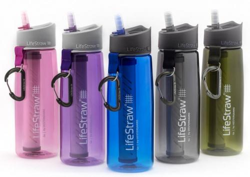 LifeStraw Go gifts