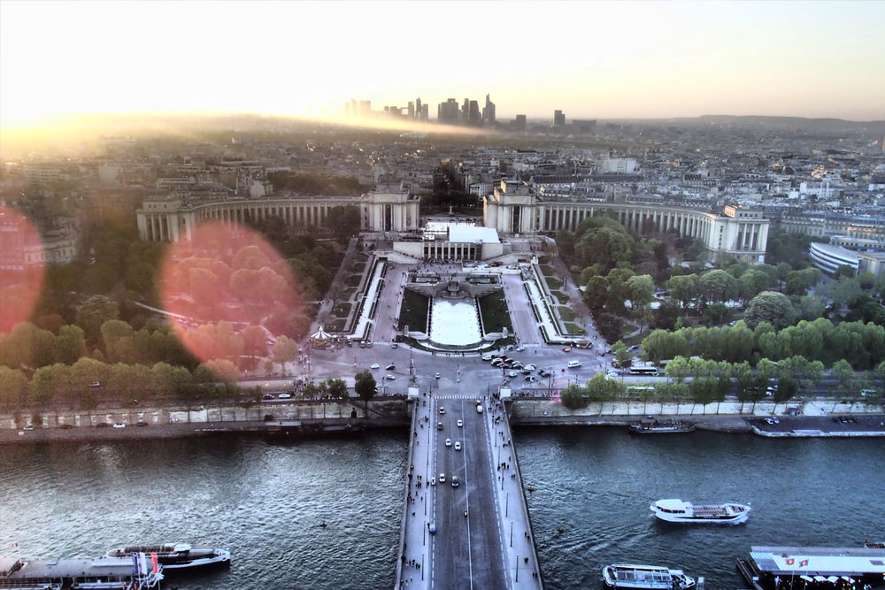 5 must see sights in paris france explore inspired - Paris Must See