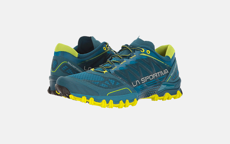 Best Shoes for Adventure Travel