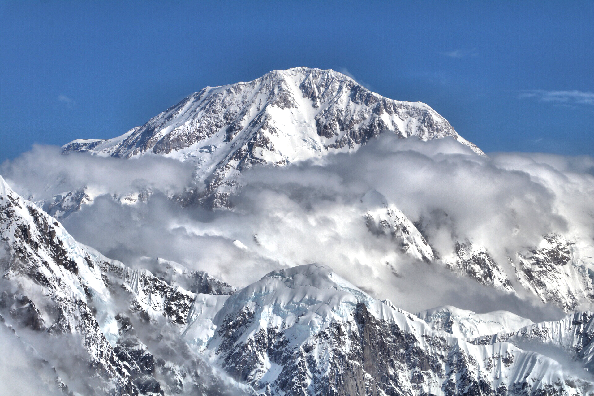 Everything You Need To Know About Climbing and Skiing Denali 69f3808fb8eb
