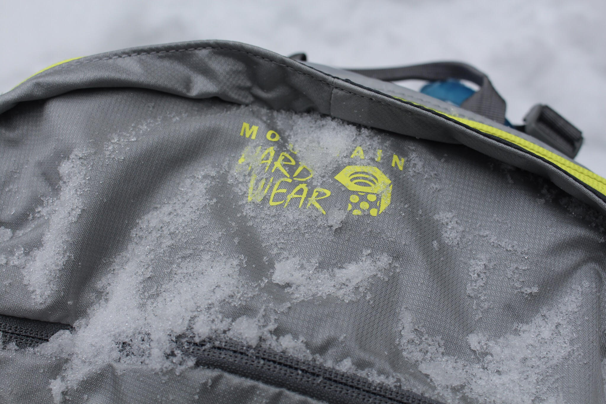 c8827d4ee6dce The Mountain Hardwear Rainshadow 26 OutDry Pack Review