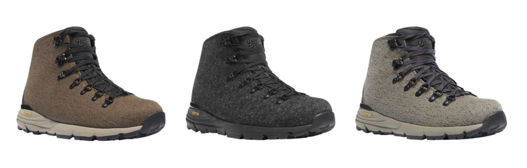 37aafc26532 Mountain Tested Mondays: Danner Explorer 650 Hiking Boot