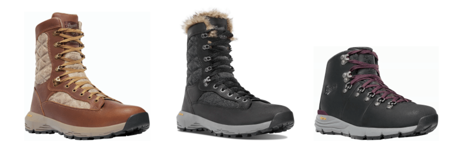 d7da5aa43e9 Mountain Tested Mondays: Danner Explorer 650 Hiking Boot