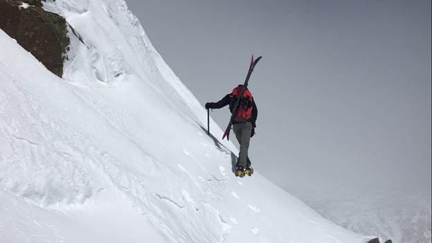 eaa8da14248 Considerations For Choosing The Correct Ski Mountaineering Crampon