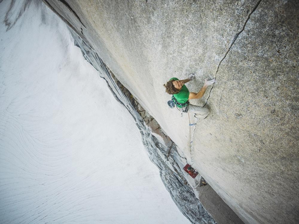 Broken Body to Business Success, Climber & Alpine Start Founder Matt Segal
